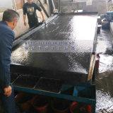 قصدير يهزّ طاولة من [مين قويبمنت] معدّ آليّ صاحب مصنع