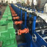 Nuovo tipo rullo del vano per cavi di prezzi bassi che si forma facendo la linea di produzione della macchina