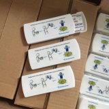 Band-Aid Caixa plástica com a marca do OEM