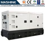 Лучшая цена 30 Ква 415 V дизельного генератора - Cummins на базе