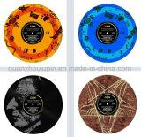 Chanson de haute qualité personnalisée Lp Phonograph record de vinyle