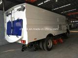 공장 디젤 엔진 유형 4X2 도로 광범위하는 트럭