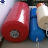 Alta defensa llenada del poliuretano de la boya el pontón de flotación de la flotabilidad espuma