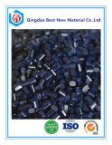 Transparentes blaues Masterbatch verwendet für ABS Plastikprodukte