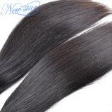 Верхнее качество с пачками человеческих волос дешевого цены китайскими прямо 100%