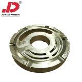 Mini pelle de pièces de rechange de la pompe hydraulique AP2D25