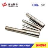 De wolfram Gecementeerde Boorstaaf van de Trilling van het Carbide Anti voor CNC Draaibank