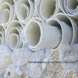 Труба PVC DIN/Sch40/Sch80 белая для водоснабжения