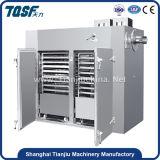 Gfg-200 линия сборки машина для просушки жидкой кровати высокой эффективности