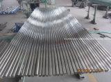 Acciaio da utensili del lavoro in ambienti caldi pianamente DIN1.2581, barra d'acciaio rotonda