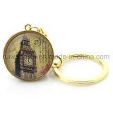 25mm Chaveiro de cristal de Teto para o turista loja de presentes