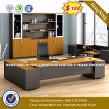 Tabella di legno dell'ufficio esecutivo delle forniture di ufficio della melammina (HX-8N0925)