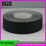 Di Somi del nastro Sh903 di colore di sicurezza della granulosità nastro nero di slittamento non per la piscina