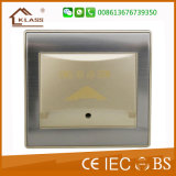 Controlador de velocidade ou o interruptor de parede do reóstato