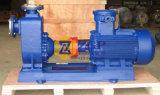 Bomba centrífuga de escorvamento automático química industrial horizontal de água de água de esgoto