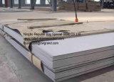 Plaque d'acier inoxydable de qualité dans la pente 410s/410L/409L/430