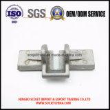 Soem-Mg Druckguß mit der CNC maschinellen Bearbeitung