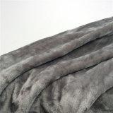 余分な物はフランネル毛布167cmx229cm 400GSMを厚くする