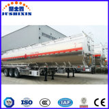 De Aanhangwagen van de Tank van de Olie van Jushixin 50000L voor Afrika