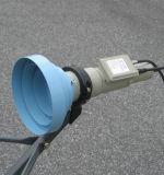 Konischer Skalarring-Installationssatz mit LNBF Halter