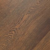 AC3と防水寄木細工の床木積層物のフロアーリングに床を張る浮き出し