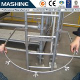 Safety Ringlock Scaffolding with This Certificate
