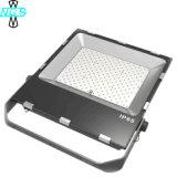 Movimento chiaro dell'indicatore luminoso di inondazione del sensore PIR 50W LED del parcheggio del LED