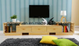 Fester hölzerner Fernsehapparat-Standplatz (M-X2662)