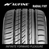 Chinese Famous Brand Because Radial Tyres Cars with ECE DOWRY GCC