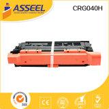 Cartuccia di toner compatibile di vendita calda CRG040h per Canon