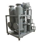 O óleo de palma óleo comestível desidratação Filtragem de Desgaseificação descoloração Máquina (TYR-5)