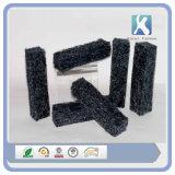 Suficiência Fabric&#160 de palhas de aço inoxidável do controle do roedor e de praga;