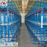 Justierbarer Hochleistungslager-Speicher-Stahlfach