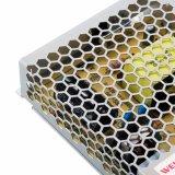 100W 24V超細い屋内LEDの電源(LRS-100-24)