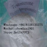 Testoterone legale anabolico Phenylpropionate 1255-49-8 della polvere con la consegna veloce