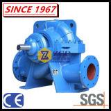 Horizontale hohe Leistungsfähigkeits-Duplex-Edelstahl-doppelte Absaugung-zentrifugale chemische Pumpe