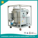 Lushun Zl la lubricación de vacío/lubricante/lubricación/Purificador de aceite lubricante/tratamiento/purificación/filtración/máquina de tratamiento