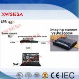 Portable unter Fahrzeug-Überwachung-Sicherheits-Inspektion-Scannen-System (bewegliche UVSS)