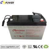Batteria 100ah del gel di SMF 12V VRLA per l'UPS/sistema di fuori-Griglia