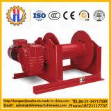 Aufbau-Maschinen-Aufbau-Hebevorrichtung-elektrische Handkurbel haben Eingabe 1 Tonne