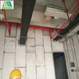 Construções prefabricadas Material de construção à prova de painel de parede de cimento do tipo sanduíche de EPS