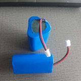 As baterias de iões de lítio Szns Bateria 3.7V 18650 2600mAh