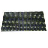 Constructeurs simples extérieurs de panneau d'Afficheur LED de la couleur P10