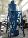 coletor de poeira industrial do ciclone 3HP, coletor de poeira do tonalizador