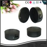 Casella di memoria rotonda di cuoio dell'unità di elaborazione del cappello (5506R6)