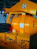 유럽식 디젤 엔진 구체 믹서 Jzr500A