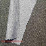 Ткань полиэфира Spandex рейона шерстей для одежды брюк костюма пальто