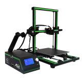 Printer van Hot Sale Reprap Prusa I3 de Snelle Fdm van het Prototype van Anet E10 3D