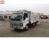 Máquina brandnew da limpeza da estrada do XDR de Hubei