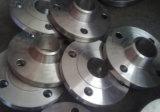 Сварка горловины фланец углеродистая сталь ASTM A105